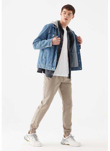 Mavi  Jogger Pantolon Bej